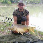 ribolov ada safari